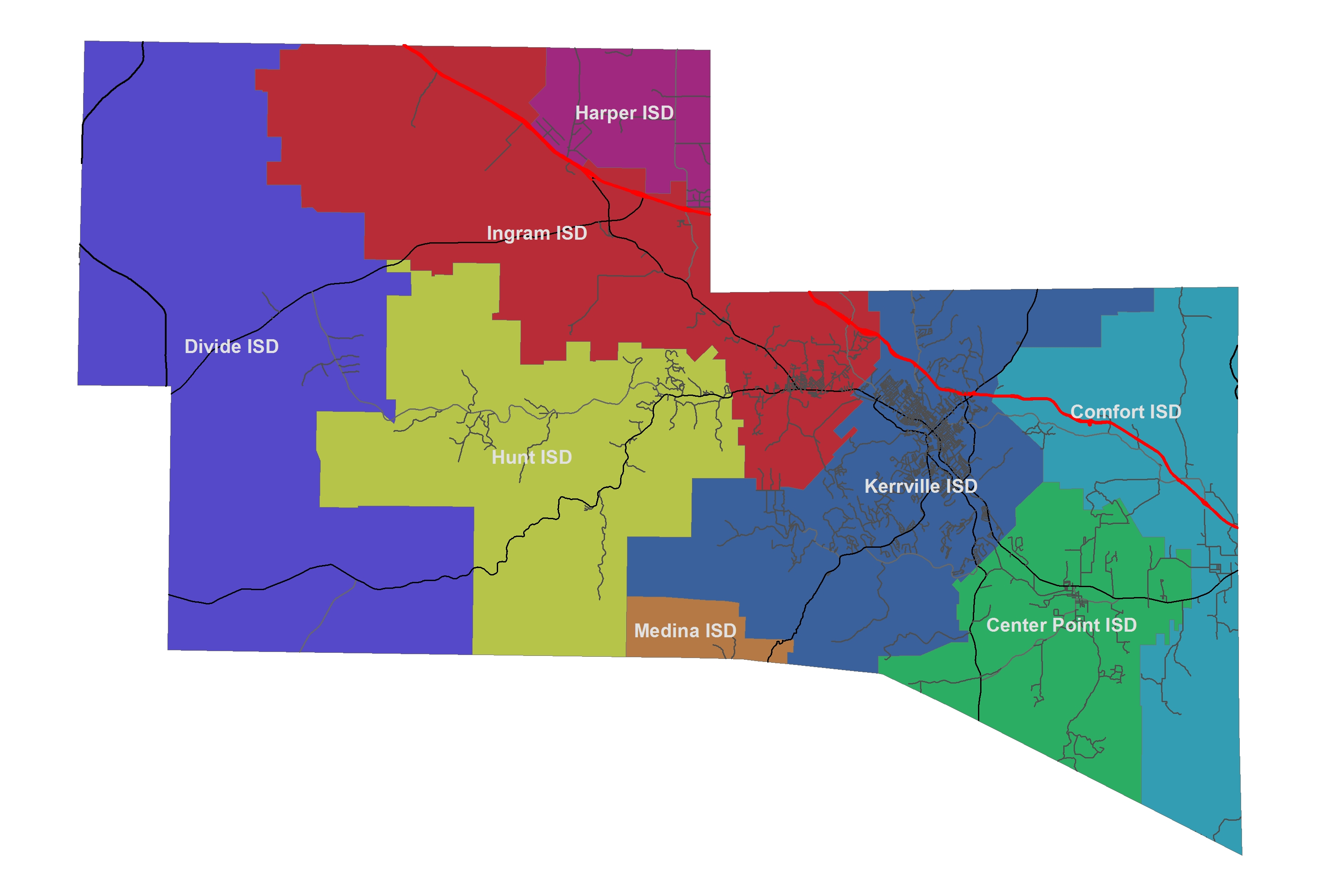 October | 2018 | Kerrville United on kerr county texas map, kerr county voting precincts, kerr county voter registration, houston precinct map, bexar county district map, bastrop county map, kerr daily times, texas precincts map, kerr county weather,